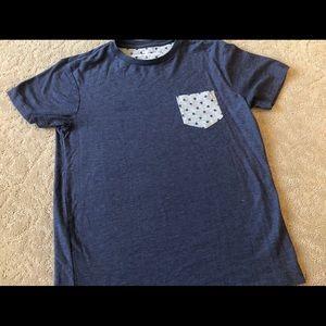 Men's short sleeve t shirt